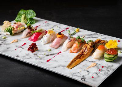 Chura Nigiri Sushi Set